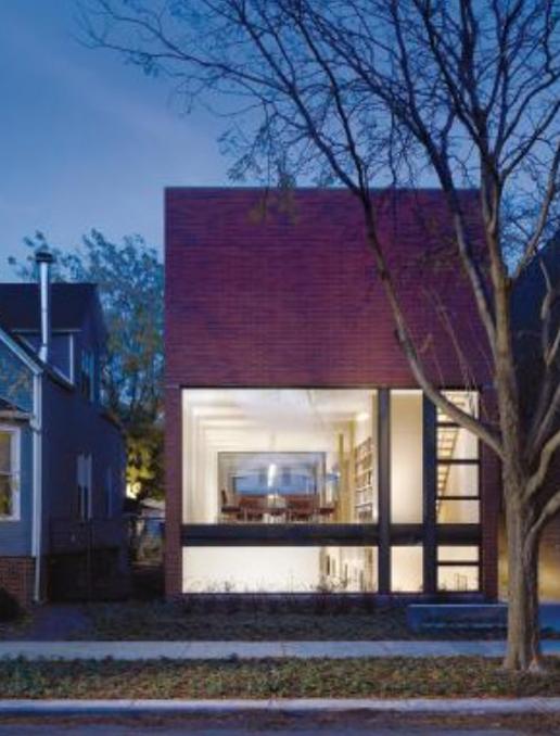Residential architect 2010 residential design awards for Residential architect design awards