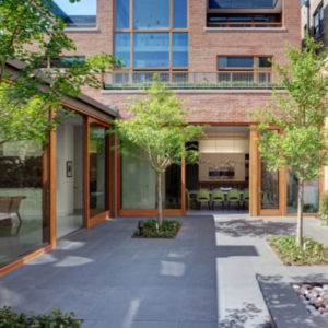 World-Architects Review, Mid-North Residence 3