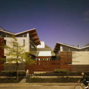World Architecture News, Yannell Residence, Chicago 1