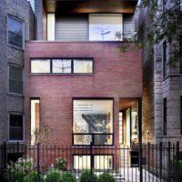Luxe Interiors & Design, Burling Residence
